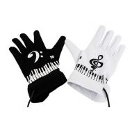 Magic Piano Gloves