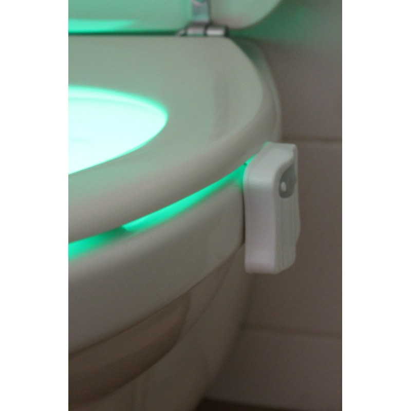 Led Toilet Verlichting, Wc verlichting, Toilet Licht, Toilet lamp