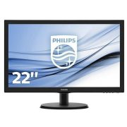 Monitor LCD Philips 21.5''