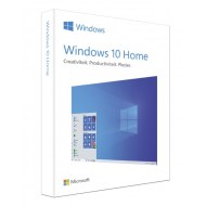 Software Windows 10 Home OEM